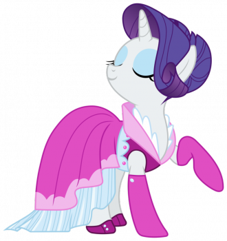 Fabulous Rarity is Fabulous by FloppyChiptunes